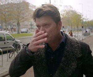 Beau in tranen bij afscheid Rotterdam Project