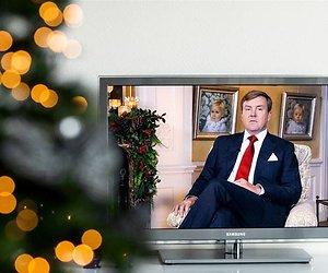 Kersttraditie vanuit De Eikenhorst: de Kersttoespraak