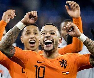 Studio Sport blikt terug op succesvol Oranjejaar