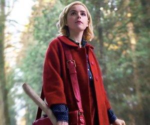 Nieuwe afleveringen The Chilling Adventures of Sabrina in de maak