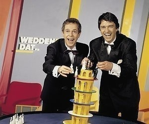Winnaar Gouden Televizier-Ring 1986: Wedden Dat..?