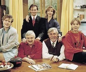 Winnaar Gouden Televizier-Ring 1996: Oppassen!!!