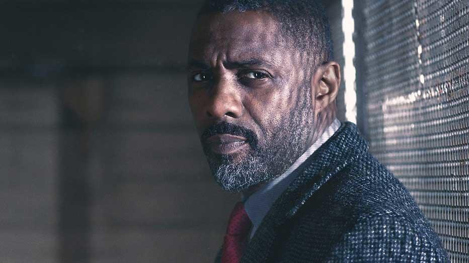 Seizoen vijf van Luther komt naar Netflix