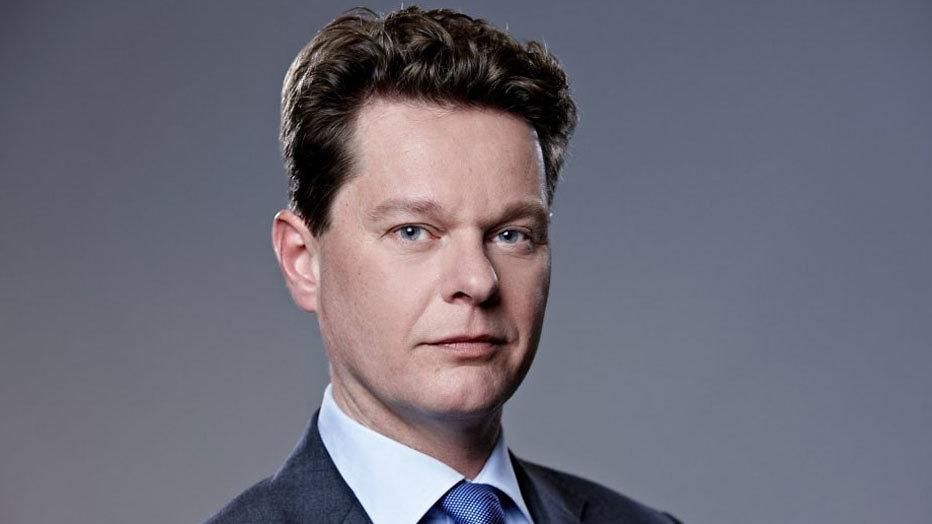 Marc de Jong nieuwe weerman bij RTL