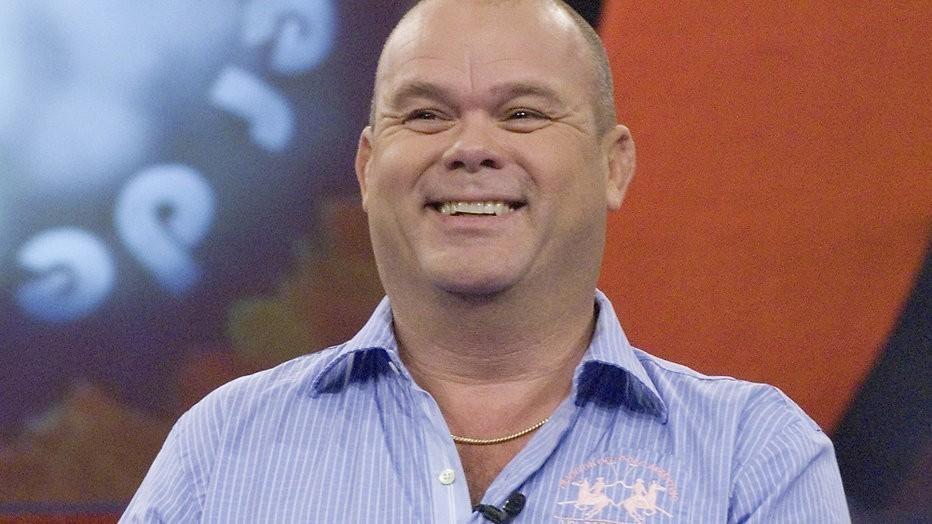 Winnaar Gouden Televizier-Ring 2008: Mooi! Weer De Leeuw