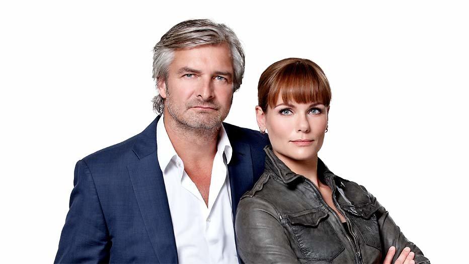 nieuwe castfoto's flikken maastricht - televizier.nl