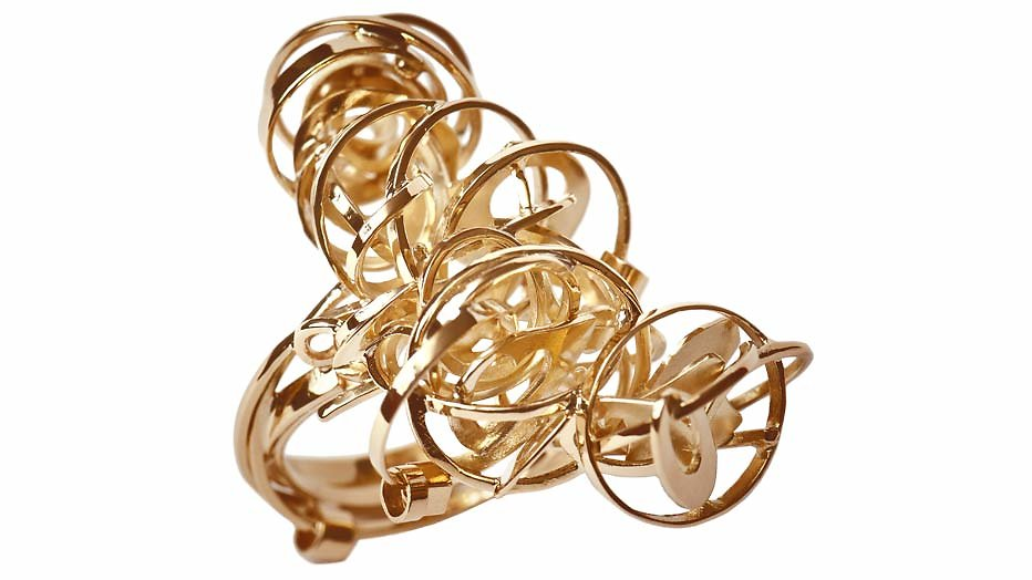 50ste Gouden Televizier-Ring onthuld