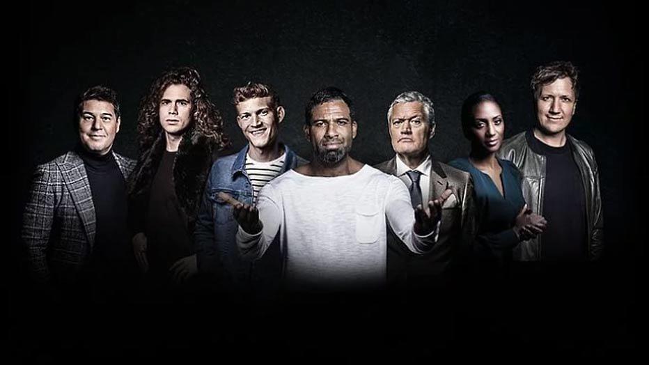 Cast van The Passion 2019 bekend