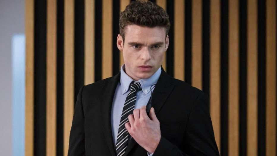 Hoofdrolspeler Bodyguard gevraagd voor tweede seizoen