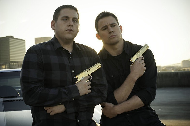Jonah Hill en Channing Tatum zijn terug