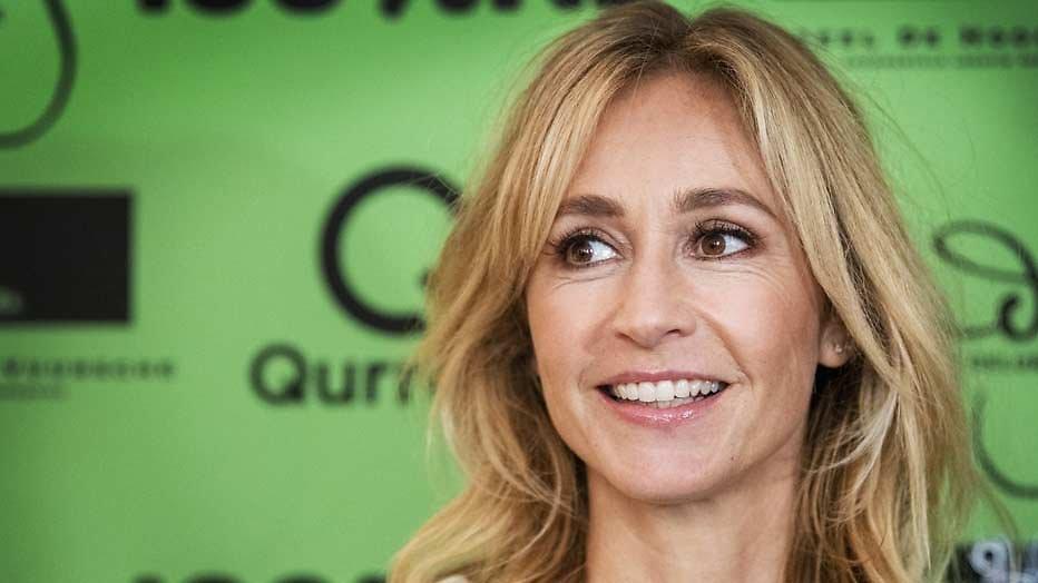 Wendy van Dijk wil serie maken met Linda de Mol