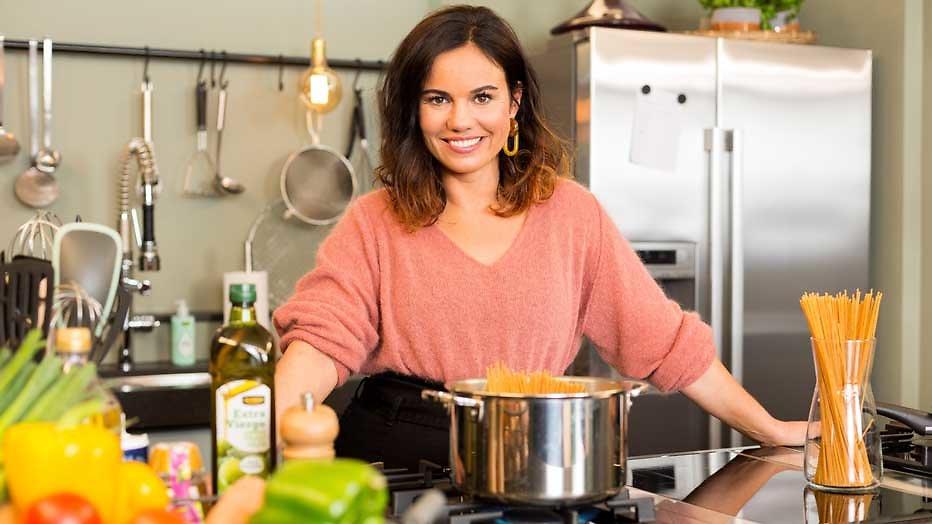 SBS lanceert dagelijkse kookshow