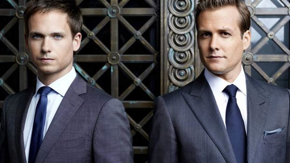 Netflix-tip: Suits seizoen 6