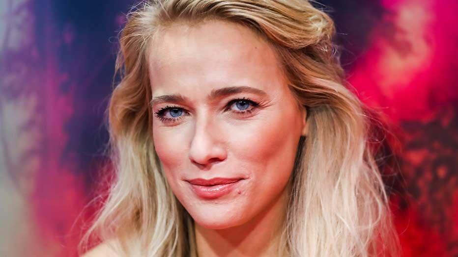 Jennifer Hoffman presenteert spin-off Grenzeloos Verliefd