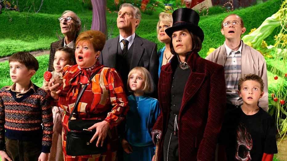 Netflix gaat Roald Dahl-animatieseries maken