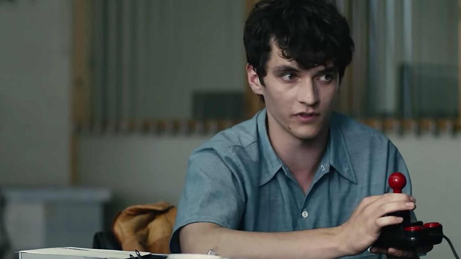 Hij staat online: een interactieve Black Mirror-film