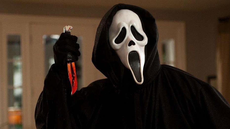 De vijf engste horrorfilms op Netflix