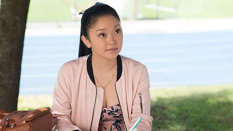 To All The Boys I've Loved Before krijgt een vervolg