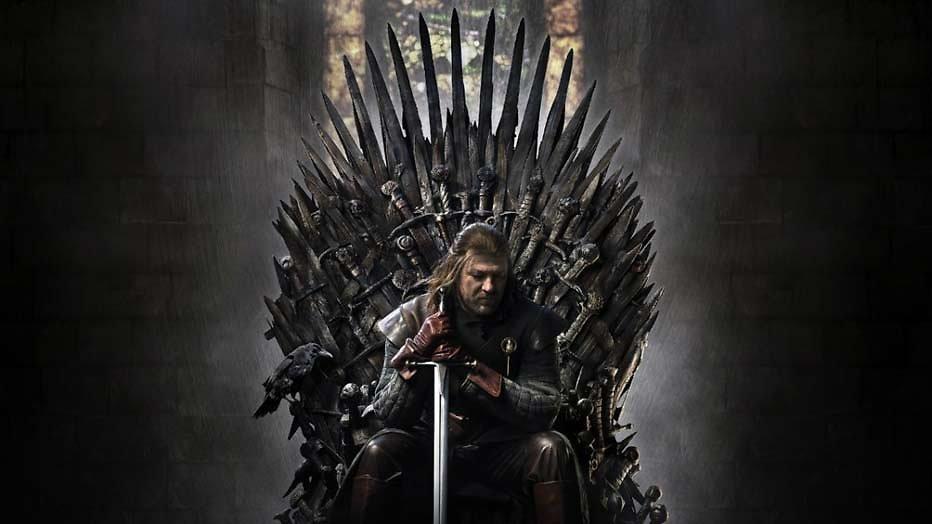 Er komt een speciale Game of Thrones-reünie!