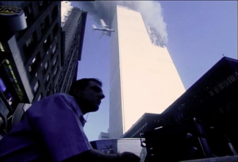 Terug naar die fatale dag in 2Doc: De Schaduw van de Ramp, 15 jaar na 9/11