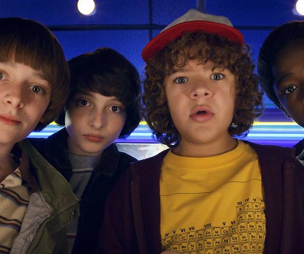 Nieuwe trailer Stranger Things is spectaculair