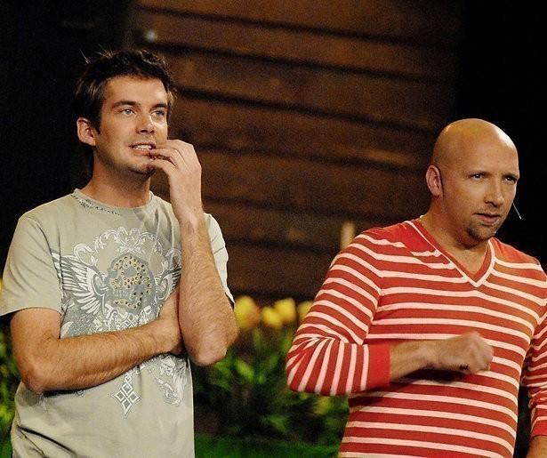 Winnaar Gouden Televizier-Ring 2006: De Lama's
