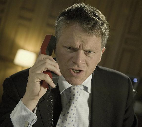 Wouter Bos 'kwaad' op goedgelovige kijkers House of Cards