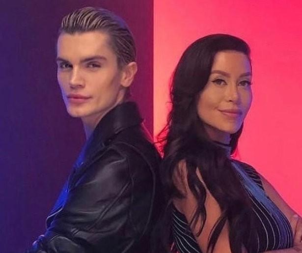 Nieuw presentatieduo: Jaimie Vaes en Koen Kardashian