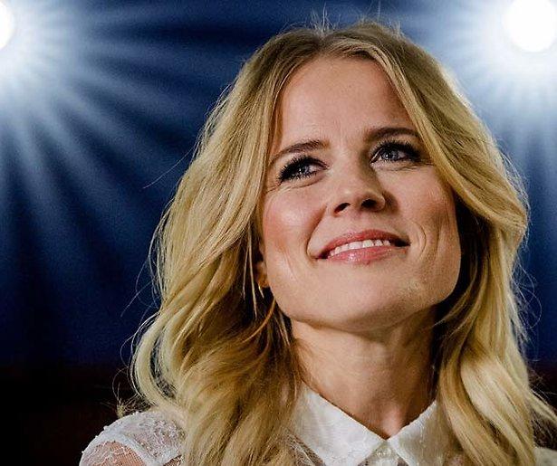Ilse de Lange in Belgische versie Beste Zangers
