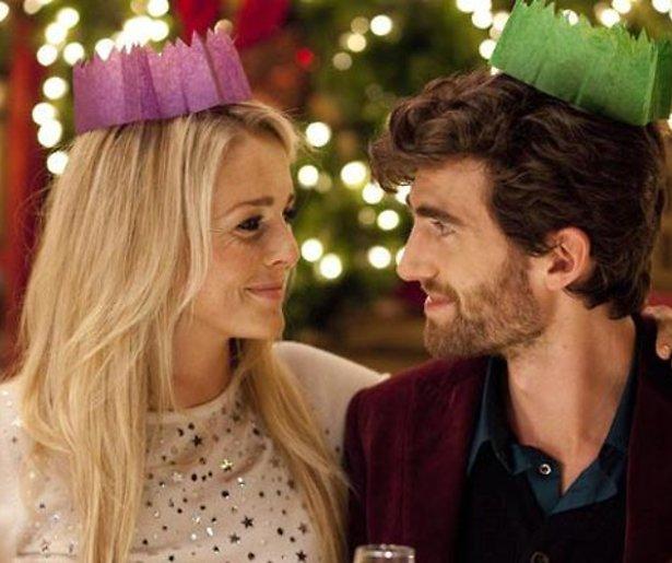 Pak van mijn hart: Chantal Janzen zoekt een kerstman