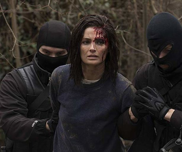 Videoland-tip: Absentia
