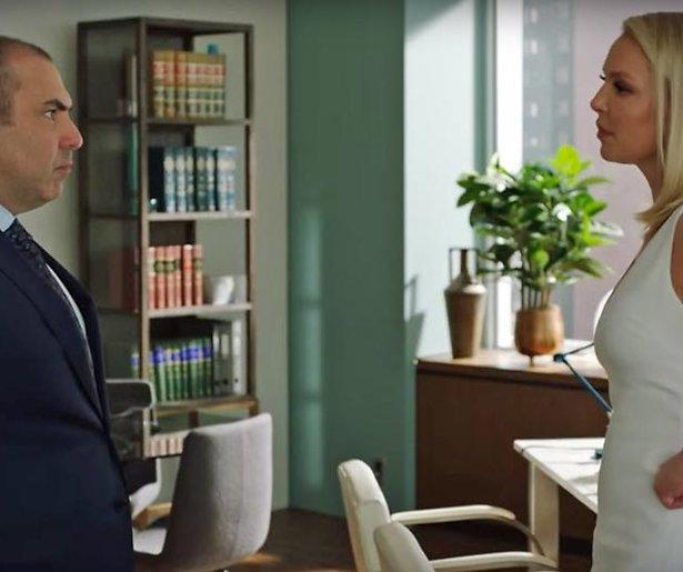 Videosnack: Nieuwe beelden van Suits seizoen acht