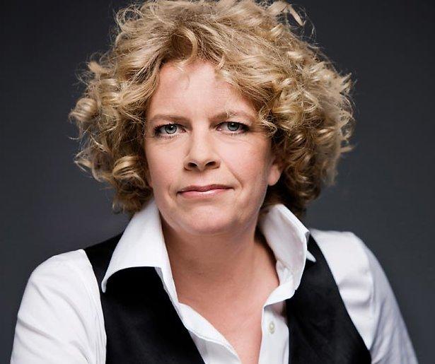 Brigitte Kaandorp over Volle Zalen