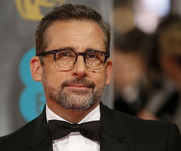 Steve Carrell terug op televisie met Jennifer Aniston