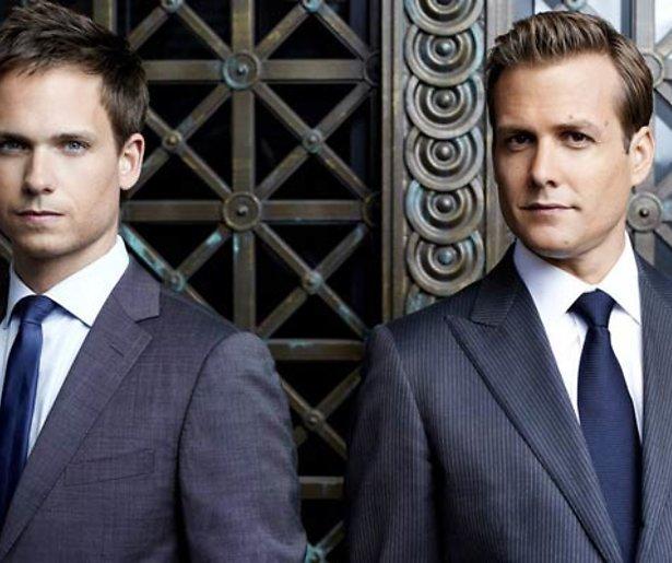 Netflix-tip: Suits seizoen 6