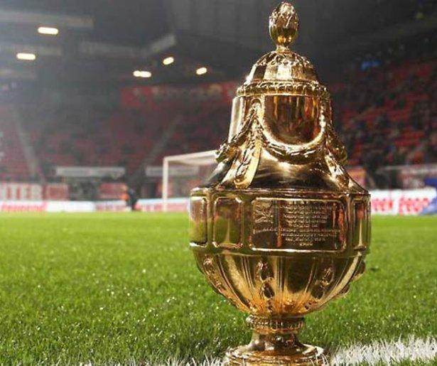 ADO weer tegen Feyenoord