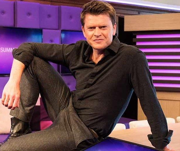 Beau en Merel Westrik zouden RTL Late Night afwisselen