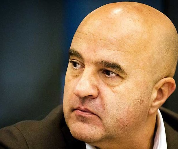 John van den Heuvel genomineerd als Journalist van het Jaar