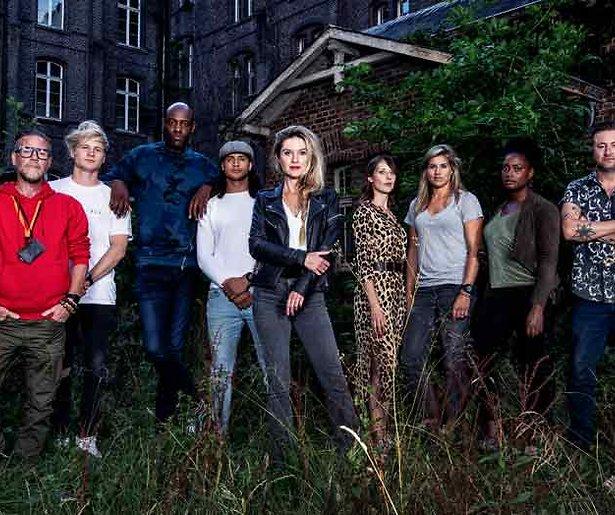 Nieuw seizoen The big escape met Dennis Weening en Bobbi Eden