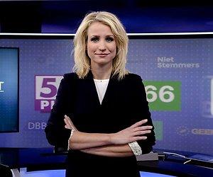 Dionne Stax denkt dat ze instort na verkiezingen