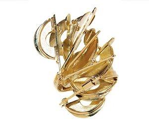 Ontwerp Gouden Televizier-Ring 2007: 'De dans van de cirkel'