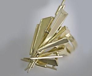 Ontwerp Gouden Televizier-Ring 2011: 'De Onpeilbare Beweging Naar Succes'
