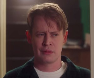 Macaulay Culkin is opnieuw Kevin in Home Alone!