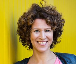 Evelien de Bruijn: Radio is mijn grote liefde