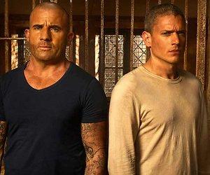 Seizoen vijf van Prison Break in december op Netflix