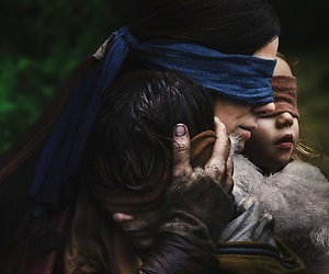 Netflix-tip: Bird Box