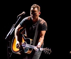 Netflix-tip: Springsteen on Broadway