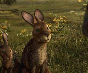 Netflix-tip: Watership Down