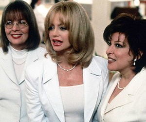The First Wives Club - Gedumpte dames nemen zoete wraak
