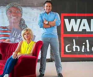 De TV van gisteren: War Child-show geen kijkcijfersucces